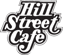 Hill Steet Cafe